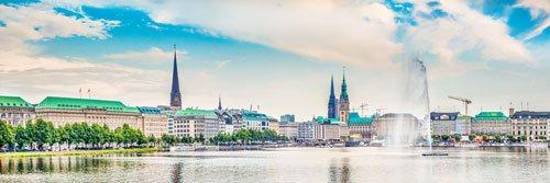 Büroreinigung Hamburg