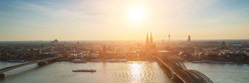 Büroreinigung Köln