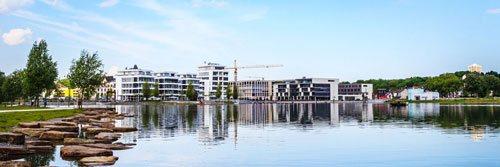 Büroreinigung Dortmund